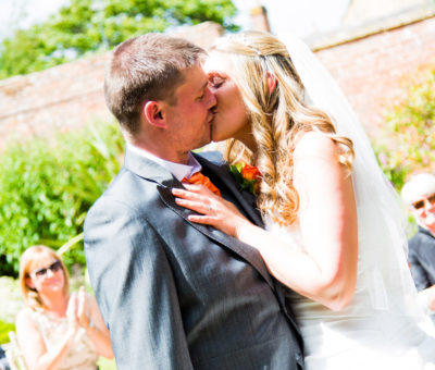Moreton-in-Marsh Wedding – The Manor House Hotel