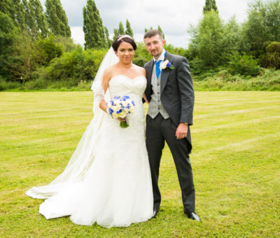Luke & Lauren's Cheltenham Wedding