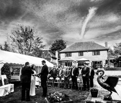 Hereford Wedding – Doug and Natalie's Wedding
