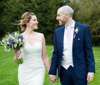 Notley Tythe Barn Wedding – Martin & Zuzana