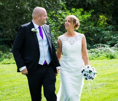 Cheltenham Regency Hotel Wedding – Pete & Suzanne