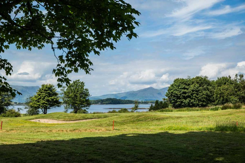 Isle of Eriska luxury wedding photographer