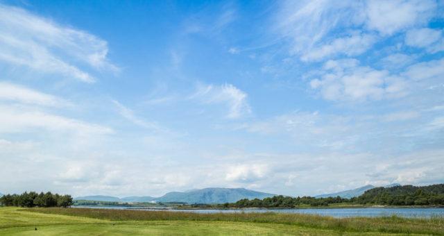Isle of Eriska Wedding Photography – Oban