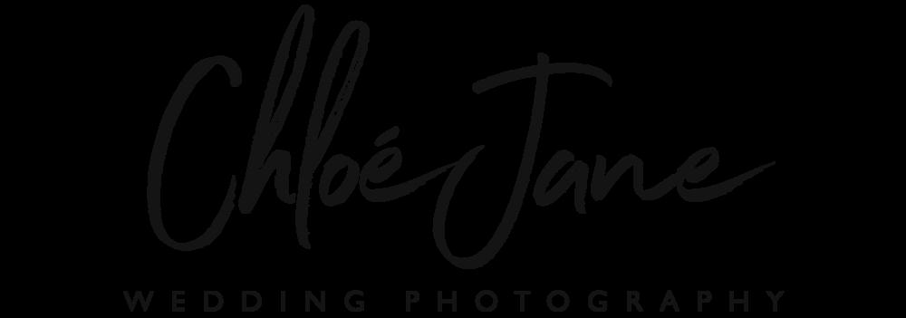 Chloe Jane Wedding Photography