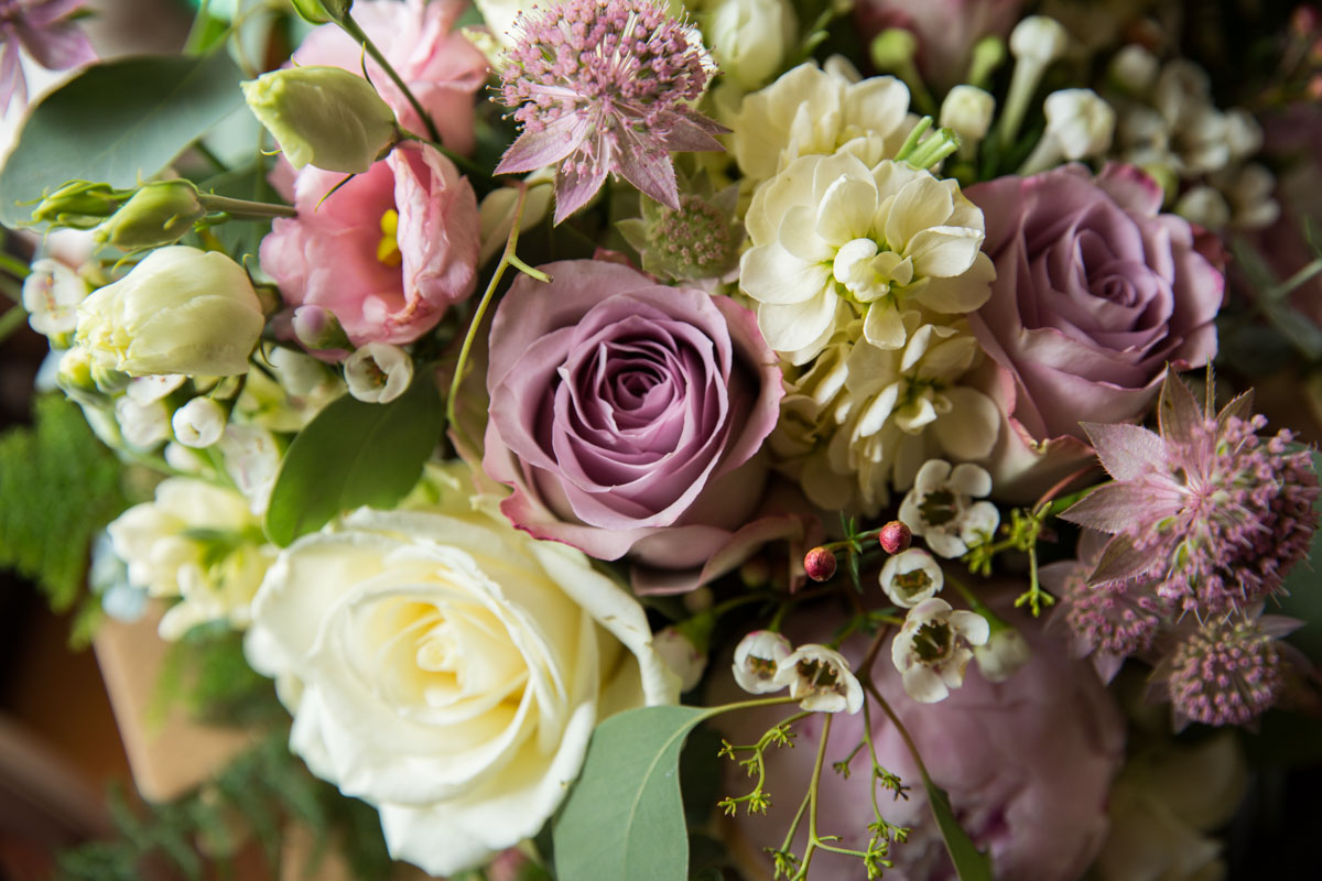 Bluebell Wood Florist Tewkesbury. Tewkesbury wedding photographer.