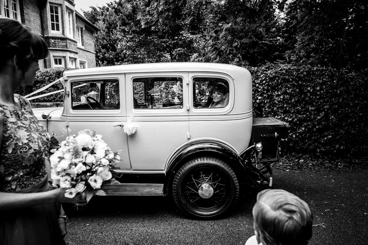 Glasgow wedding photographer, Cornhill Castle wedding.
