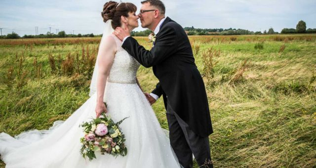 Wedding Photographer Glasgow – Kirsty & Shane