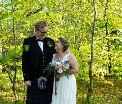 Fruin Farm Wedding – Lindsey & Olly